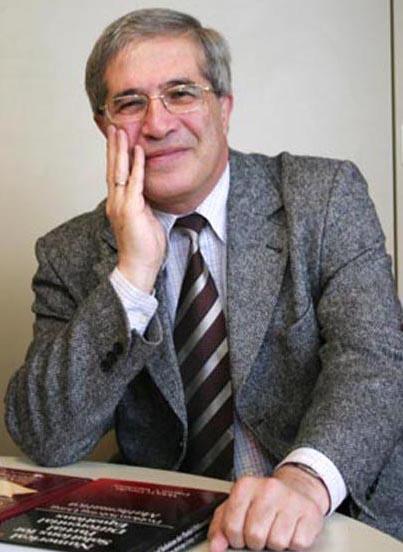 Vladimir Gerdt
